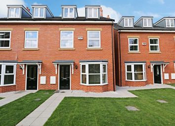 Thumbnail 4 bedroom terraced house for sale in Norwood, Beverley