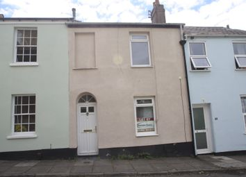 Thumbnail 2 bedroom terraced house to rent in Clifton Street, Newtown Exeter