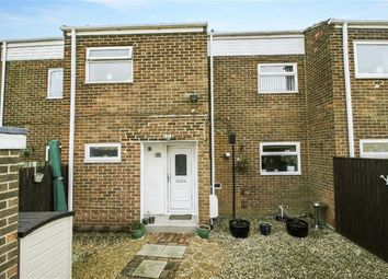Thumbnail 3 bedroom terraced house for sale in Gofton Walk, Westerhope, Newcastle Upon Tyne