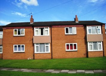 Thumbnail 2 bedroom flat to rent in Belvedere Road, Newton-Le-Willows
