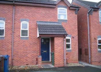 Thumbnail 2 bed property to rent in Chestnut Grove, Stone