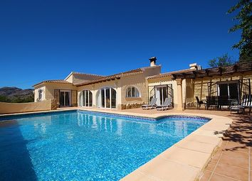 Thumbnail 5 bed country house for sale in Llíber, Spain