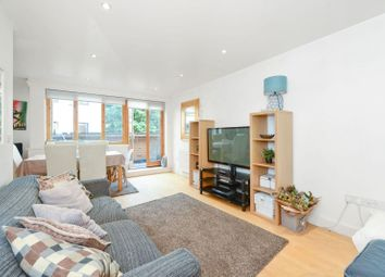 Thumbnail 2 bed flat for sale in Northcote Avenue, Ealing