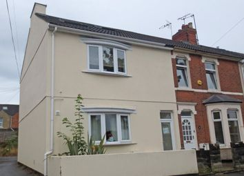 Thumbnail 2 bed flat to rent in Savernake Street, Swindon
