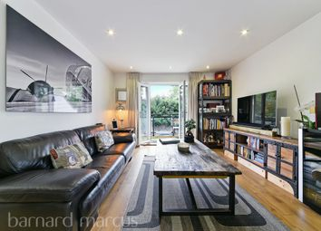 Thumbnail 2 bed property for sale in Gillis Square, London