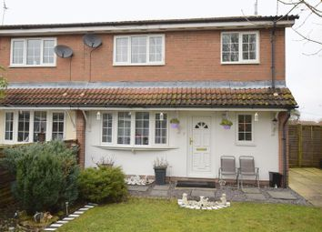 Thumbnail 2 bedroom property for sale in Lupin Court, Aylesbury