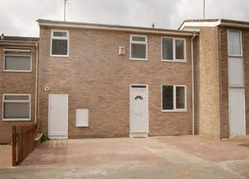 Thumbnail 3 bedroom terraced house to rent in St. Benedict Road, York