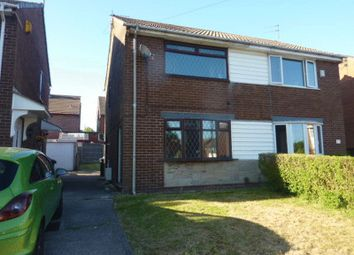 Thumbnail 2 bedroom semi-detached house to rent in Avon Close, Walkden, Manchester