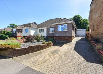 Thumbnail 2 bed bungalow for sale in Eden Road, Joydens Wood, Bexley