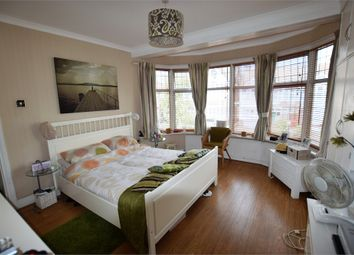 Thumbnail 3 bedroom terraced house for sale in Higham Station Avenue, London