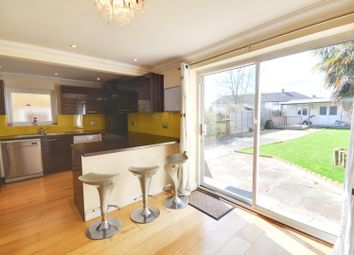 Thumbnail 3 bedroom semi-detached house to rent in Romilly Drive, Carpenders Park, Hertfordshire