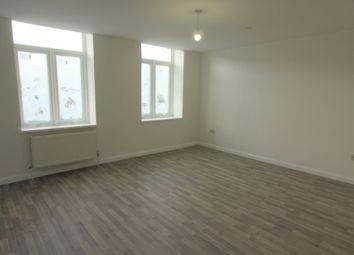 Thumbnail 2 bed flat to rent in Llantrisant Road, Graig, Pontypridd