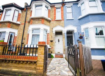 Thumbnail 3 bed terraced house for sale in West Grove, Woodford Green