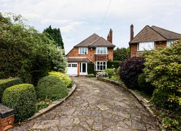 4 bed detached house for sale in Elizabeth Road, Moseley, Birmingham B13