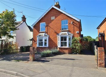 Thumbnail 2 bed semi-detached house for sale in Alpha Road, Chobham, Surrey
