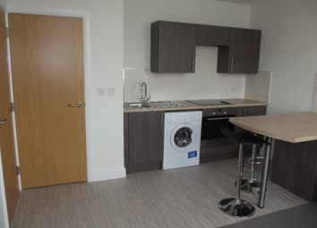 Thumbnail 1 bed flat to rent in Limehouse Ring Way, Preston