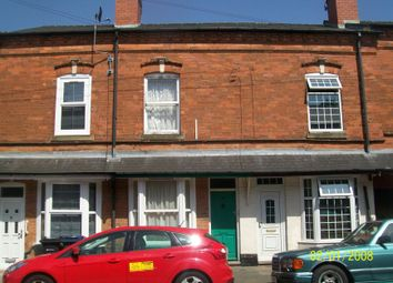 3 bed terraced house for sale in Nelson Road, Aston B6