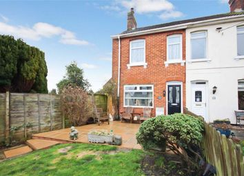 Thumbnail 2 bed semi-detached house for sale in Priors Hill, Wroughton, Swindon