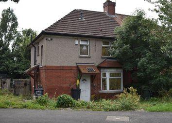 3 bed semi-detached house for sale in Charteris Road, Lower Grange, Bradford BD8