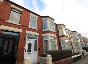 Thumbnail 3 bedroom terraced house for sale in Jonville Road, Aintree