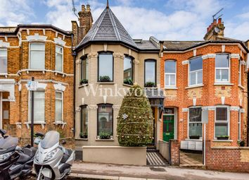 Duckett Road, Harringay Ladder, London N4. 5 bed terraced house for sale