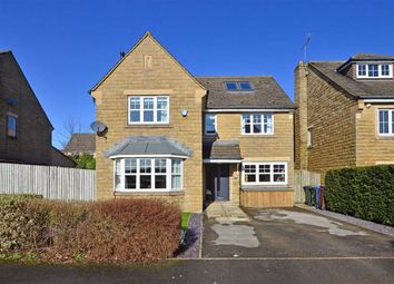 Thumbnail 5 bed detached house for sale in Kensington Drive, Sheffield, Yorkshire
