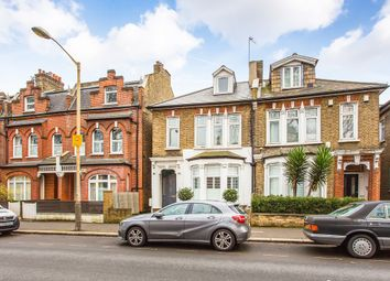 Thumbnail 3 bed flat for sale in East Dulwich Grove, London