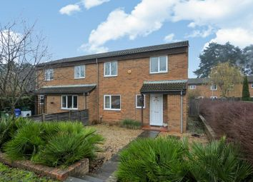 Thumbnail 3 bed semi-detached house for sale in Bracknell, Berkshire RG12,