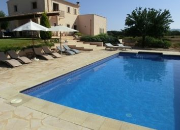 Thumbnail 4 bed villa for sale in Carrer Cas Concos, 07500 Son Talent, Illes Balears, Spain