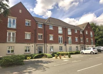Thumbnail 2 bedroom flat for sale in Tensing Fold, Dukinfield, Greater Manchester, United Kingdom