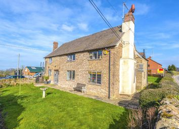 Thumbnail 4 bed detached house for sale in Leysters, Herefordshire
