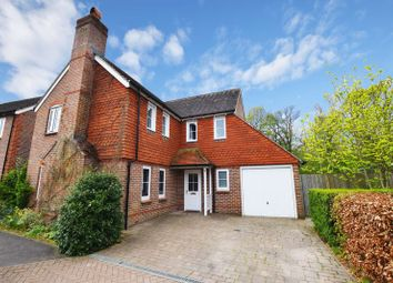 4 bed detached house for sale in Nightingales, East Hoathly BN8