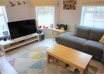 Thumbnail 2 bed flat for sale in East Street, Reading