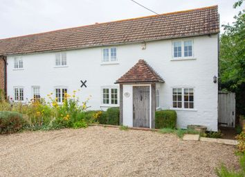 Thumbnail 5 bed cottage to rent in Woodnesborough, Sandwich