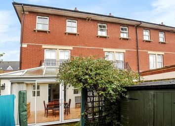 4 bed town house for sale in City Centre, Oxford OX1