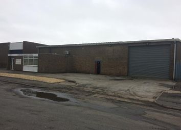 Thumbnail Light industrial for sale in Unit 2, Estate Road No 8, South Humberside Industrial Estate, Grimsby, North East Lincolnshire