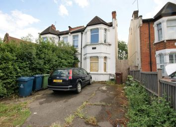 Thumbnail 5 bedroom semi-detached house for sale in Pinner Road, North Harrow, Harrow