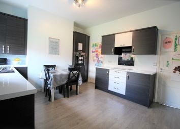 Thumbnail 2 bed terraced house for sale in Maxwell Street, Featherstone, Pontefract