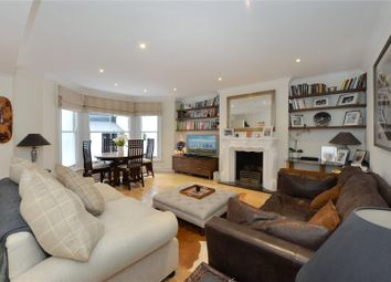 Thumbnail 2 bed flat for sale in Philbeach Gardens, Earl's Court, London
