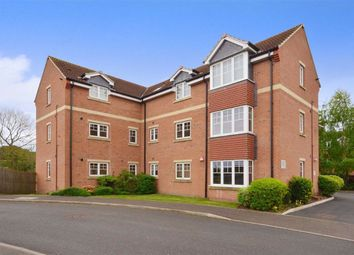 2 bed flat for sale in Bridge Close, Church Fenton, Tadcaster LS24