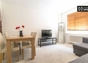 1 bed property to rent in Abbots Manor, London SW1V