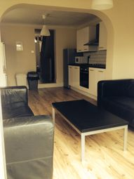 Thumbnail 3 bed shared accommodation to rent in Ingram Road, Gillingham, Kent