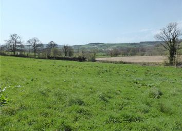Thumbnail Land for sale in Shute, Axminster, Devon