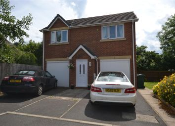 Thumbnail 1 bed flat for sale in Wood Beech Gardens, Clayton-Le-Woods, Chorley