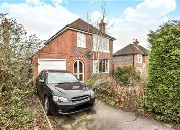 Thumbnail 3 bed detached house for sale in Ellis Avenue, Onslow Village, Guildford