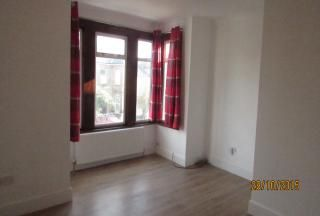 Thumbnail 2 bed flat to rent in Dersigham Avenue Manor Park, East Ham