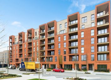 Thumbnail 2 bed flat to rent in Colindale Gardens, Colindale, London