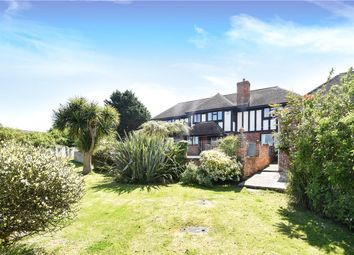Thumbnail 5 bed detached house for sale in Knights In The Bottom, Chickerell, Weymouth