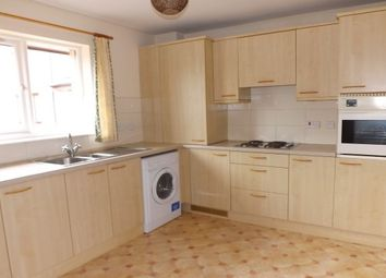 Thumbnail 2 bed flat to rent in Annfield Gardens, Stirling