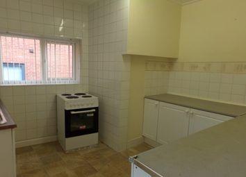 Thumbnail 3 bed flat to rent in Cross Street, Preston